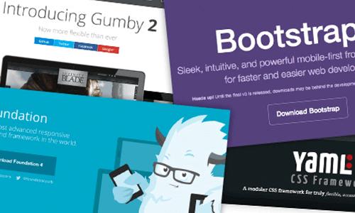 Bootstrap, un framework très puissant